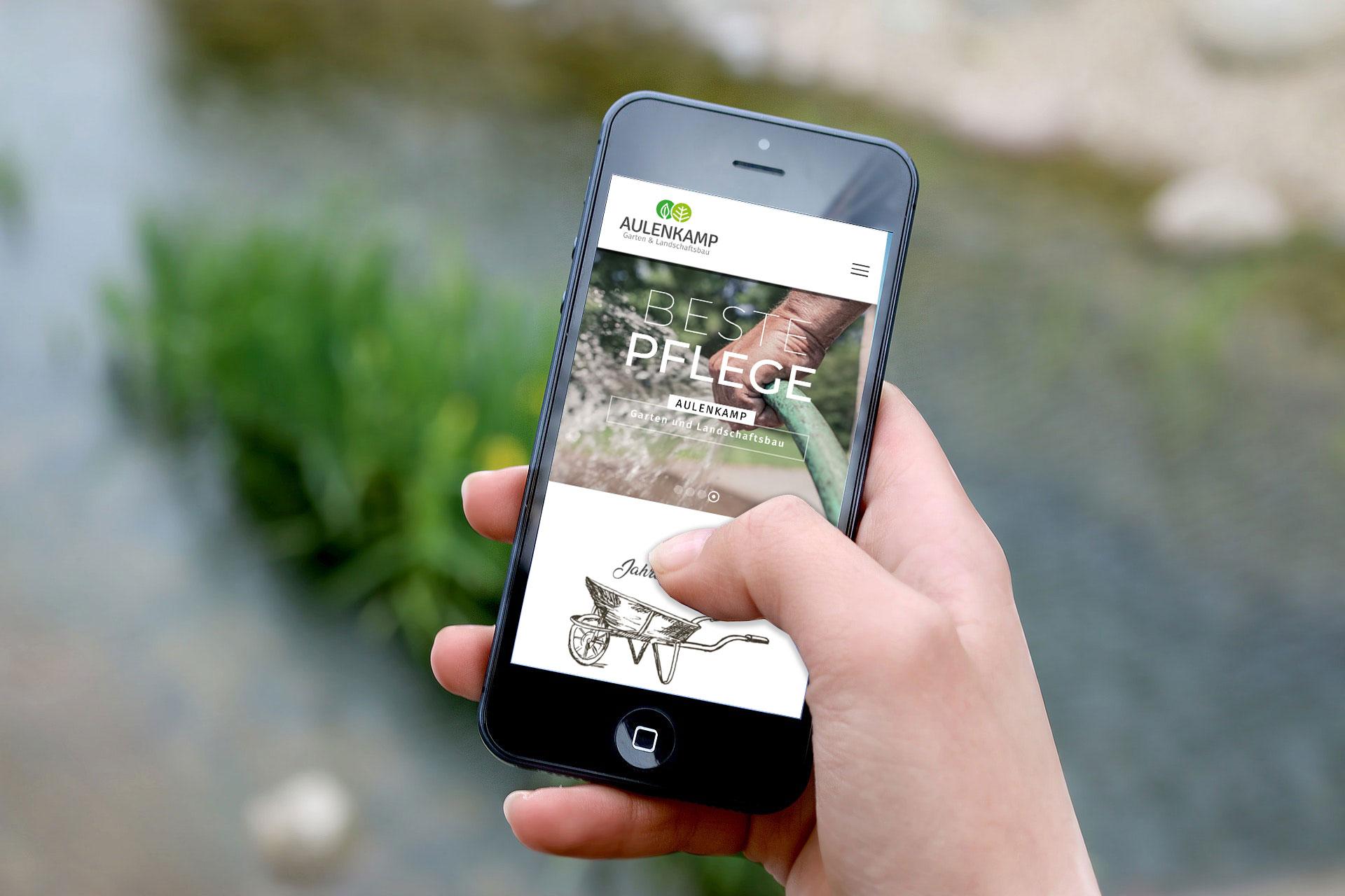 webdesign-bremen-galabau