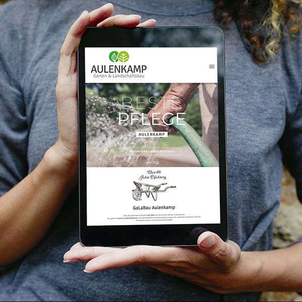 webdesign-galabau-bremen